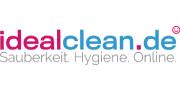 idealclean-Logo
