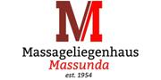 Massageliegenhaus-Logo