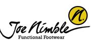 Joe Nimble-Logo