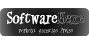 Softwarehexe-Logo