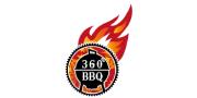 360° BBQ-Logo