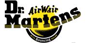 Dr Martens-Logo