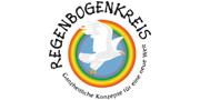 Regenbogenkreis-Logo