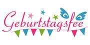 Geburtstagsfee-Logo