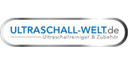 Ultraschall-Welt-Logo