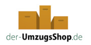Der UmzugsShop-Logo