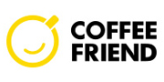 Coffee Friend-Logo