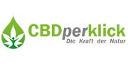 CBD per Klick-Logo