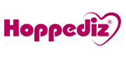 Hoppediz-Logo