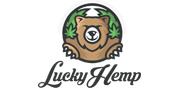 Lucky Hemp-Logo