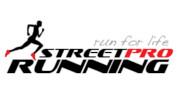 Streetprorunning-Logo