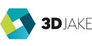 3DJake-Logo