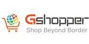 Gshopper-Logo