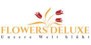 Flowers Deluxe-Logo