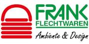 Frank Flechtwaren-Logo