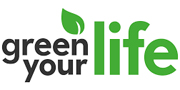 green your life-Logo