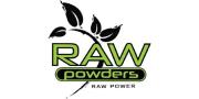 Raw Powders-Logo
