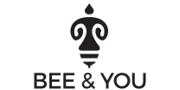 Bee And You-Logo