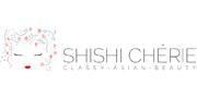 Shishi Chérie-Logo