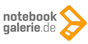 Notebookgalerie-Logo