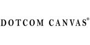 DotCom Canvas-Logo