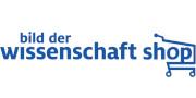 Bild der Wissenschaft Shop-Logo