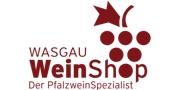 Wasgau Weinshop-Logo
