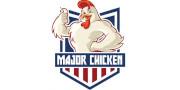 Major Chicken-Logo
