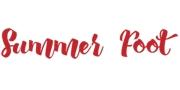 Summer Foot-Logo