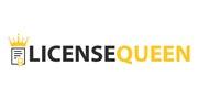 Licensequeen-Logo