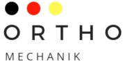 Orthomechanik-Logo
