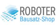 Roboter Bausatz-Logo