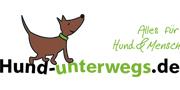 Hund Unterwegs-Logo