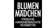 Blumenmädchen-Logo