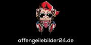 Affengeilebilder24-Logo