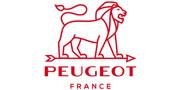 Peugeot Saveurs-Logo