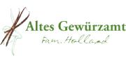 Altes Gewürzamt-Logo