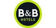 B&B Hotels-Logo