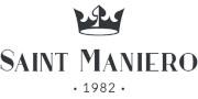 Saint Maniero-Logo