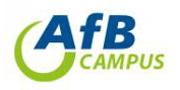 AfB Campus-Logo