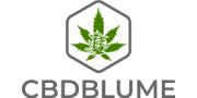 CBD Blume-Logo
