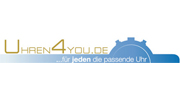 Uhren4you-Logo