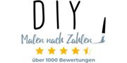 DIY Malen nach Zahlen-Logo
