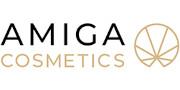 Amiga Cosmetics-Logo