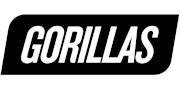 Gorillas-Logo