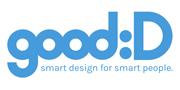 good:D-Logo