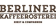 Berliner Kaffeerösterei-Logo
