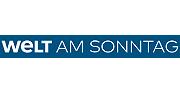 Welt am Sonntag-Logo
