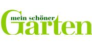 Mein schöner Garten-Logo