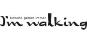 I'm walking-Logo